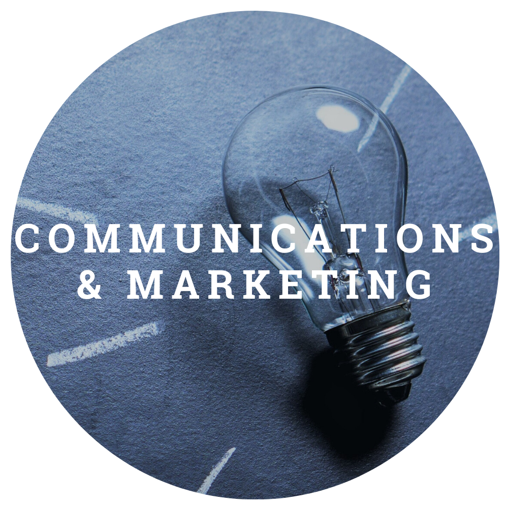 Click to View Communications and Marketing Services